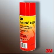 3М  Scotch 1601.Изолирующий. Безцветный.