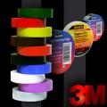 Изоляционные ленты 3М Scotch