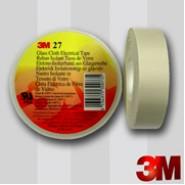 Стеклотканевая лента 3М Scotch 27
