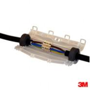Заливная соединительная муфта 3М Scotchcast™ 91-NBA 3 до 1 кВ.