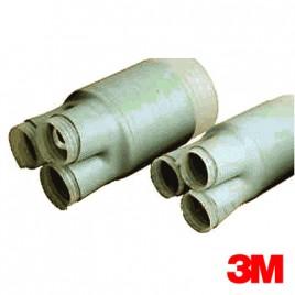 Холодноусаживаемые перчатки 3M™  из силикона