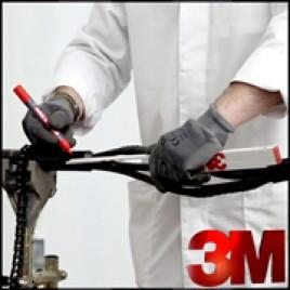 Соединительная муфта 3М. 92-GTS Splice-2, Для кабеля с бумажной пропитанной изоляцией 6/12 кВ