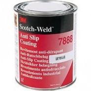 Противоскользящее покрытие 3M™ Scotch-Weld™  7888  1 литр,