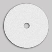 Полировальный самоклеющийся шлифовальный круг 3M  88923 Trizact 568XA - 125 мм, белый