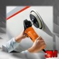 Принадлежности 3М для шлифовки и полировки