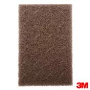 Шлифовальные листы  3М Scotch-Brite  A MED  07440  158 х 224 мм,