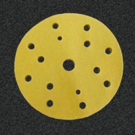 Абразивный круг 3М серия 255 Р150 с системой крепления Hookit