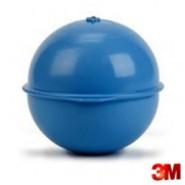 Электронный маркер 3М 1403-XR. Для водопроводов и тепловых коммуникаций. Синий.