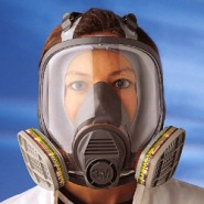 Полная маска 3M™ 6700, 6800, 6900