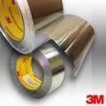 Односторонние клейкие ленты на основе алюминиевой фольги 3М