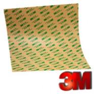 Двусторонняя тонкая клейкая лента 3М  7955 MPL   610мм.х914мм.  В листах