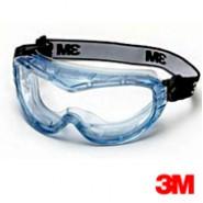 Закрытые защитные очки 3M™.Поликарбонат.2890