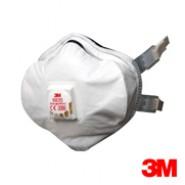 Респиратор 3M™, 8825, 8835. Премиум серия, уровень защиты FFP2, FFP3