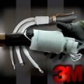 Технологии холодной усадки 3М