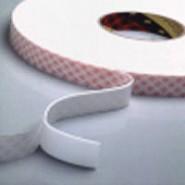 Двусторонняя клейкая лента  3М скотч 9536  на вспененной основе (толщ. 1 мм)