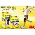 Продукты для спорта 3М™ серии Futuro™. Бандажи-ортезы