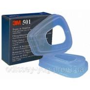 Пластиковый держатель фильтров 3M™ 501