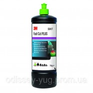Абразивная полировальная  паста 3M™ 50417 Fast Cut Plus. Зеленый колпачок