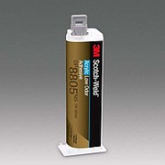 Клей 3M™Scotch-Weld DP 8805 NS.( 45 мл.)   Двукомпонентный   акриловый
