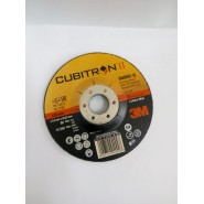 Зачистной диск 3M, Cubitron II, 94002-Q  125мм.х7.0мм.х22.2мм.