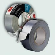 Универсальная клейкая лента 3M™ Duct Tape  3939  48мм.х55м.х0.23мм.   Тканево-армированная