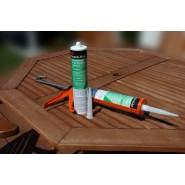 Клей 3M Scotch-Weld™ 5005. Полиуретановый универсальный для  вклейки сухаря в алюминиевый профиль